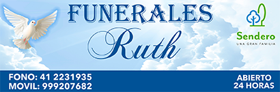 Funerales Ruth
